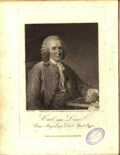 A general view of the writings of Linnaeus [...] The Second edition